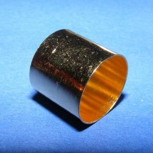 Bőrvég (44 minta/1 db) - 16x14 mm (csimbo) - Meska.hu