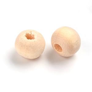 Natúr fagolyó (Ø 6 mm/5 g) (csimbo) - Meska.hu