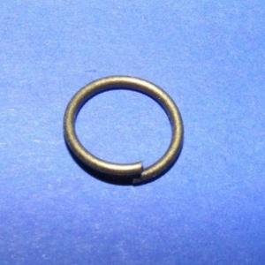Szerelőkarika (1007. minta/10 db) - 10 mm (csimbo) - Meska.hu