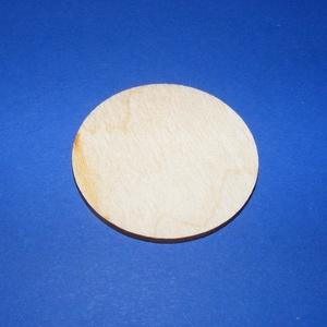Fakorong (410/FA minta/1 db) - Ø 36 mm, Fa, Egyéb fa, \nFakorong (410/FA minta) \n\nMérete: Ø 36 mmAnyaga: rétegelt lemezAnyagvastagság: 3 mm\n\nAz ár egy dara..., Meska
