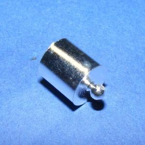 Bőrvég (36 minta/1 db) - 14x10mm - Meska.hu