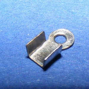 Bőrvég (2. minta/10 db) - 7x3 mm - Meska.hu