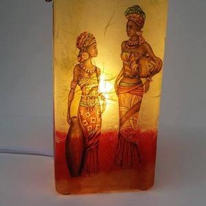 dekoratív éjjeli lámpa (csinaldmesike) - Meska.hu