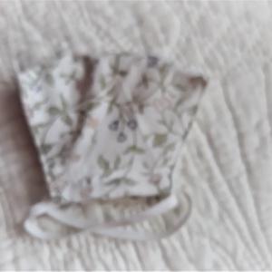 Indamintás maszk , Maszk, Arcmaszk, Női, Varrás, Kétrétegű pamutvászonból készült,mosható maszk. Az anyagok avatottak, de használatbavétel előtt ki k..., Meska