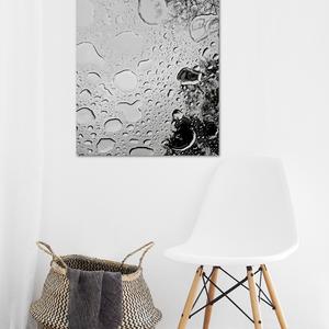 Buborékok, Otthon & Lakás, Dekoráció, Kép & Falikép, Fotó, grafika, rajz, illusztráció, Különleges hangulatú és színvilágú, saját fotóból, egyedileg szerkesztett, magas minőségű, UV álló, ..., Meska