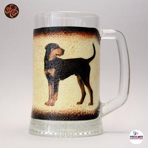 Kutya motívummal (erdélyi kopó)  sörös korsó ; Házi kedvenc rajongóknak ;Egyedi állat fotóval is !, Otthon & Lakás, Konyhafelszerelés, Pohár, Kutya motívummal -erdélyi kopó- sörös korsó Házi kedvenc rajongóknak ;Egyedi állat fotóval is !  Ha ..., Meska
