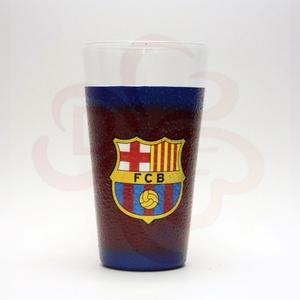FC Barcelona üdítős pohár ; Barcelona foci szurkoló fiúknak, gyerekeknek, Otthon & Lakás, Konyhafelszerelés, Pohár, FC Barcelona üdítős pohár,  ( 0,3l )   Igazán egyedi FC Barcelona szurkolói ajándék ifjú focistáknak..., Meska