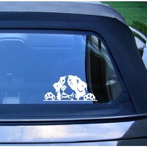 Berni pásztor autómatrica, Dekoráció, Otthon & lakás, Falmatrica, Lakberendezés, Fotó, grafika, rajz, illusztráció, Mindenmás, Berni pásztor autómatrica\n\nA matricát több méretben és 100 színben kérheted.\nA színmintát a képek kö..., Meska