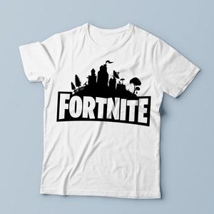 Fortnite feliratos póló, fotózáshoz, szülinapra (DesignMouse) - Meska.hu