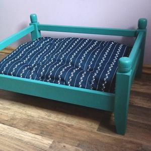 Kutya , macska fekhely, játékbaba ágy (LottiVilaga) - Meska.hu