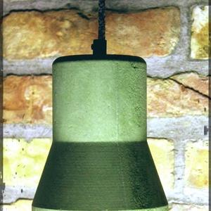 Egyedi beton design lámpa (dimethm) - Meska.hu
