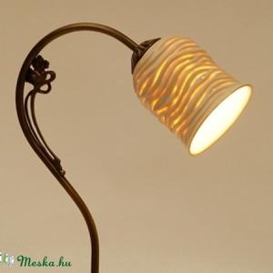 porcelán olvasó lámpa (DiosGabiKeramia) - Meska.hu