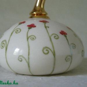 parfümös palack (DiosGabiKeramia) - Meska.hu