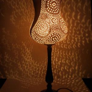 hangulat lámpa (DiosGabiKeramia) - Meska.hu