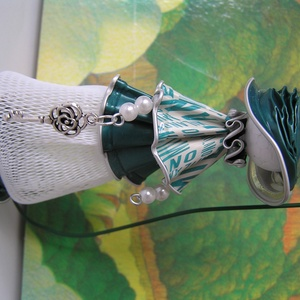 Nespresso kapszulából készített baba - bevezető áron (DIYorbuy) - Meska.hu