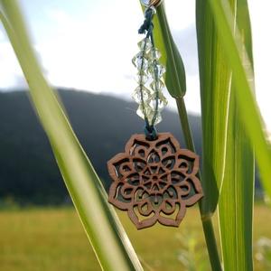 Morning shine medal - Meska.hu