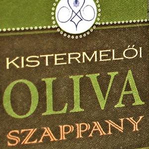 Kistermelői Olíva Szappany Kecsketejjel Körömvirággal (DobomAlkoto) - Meska.hu