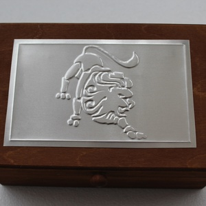 Horoszkópos doboz (Dobozmanufaktura) - Meska.hu