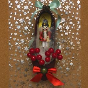 Diótörő, Karácsony & Mikulás, Karácsonyi dekoráció, E.T.A Hoffmann története, a Diótörő igazi klasszikus, mely mindenkiben egy varázslatos világot és a ..., Meska