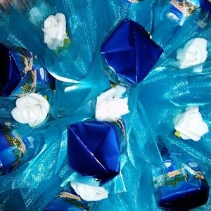 Csokicsokor, egyedi,különleges, Otthon & Lakás, Dekoráció, Csokor & Virágdísz, Virágkötés, Mindenmás, Bármilyen alkalomra elkészítem igény szerint a csokicsokrokat.Ballagásra,szülinapra,névnapra,köszönő..., Meska