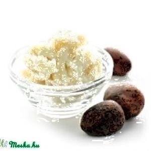 Smooth Silk -Bio Málnamag olajos intenzív regeneráló selyemproteinnel - szemkörnyékre (EdenKozmetikumok) - Meska.hu
