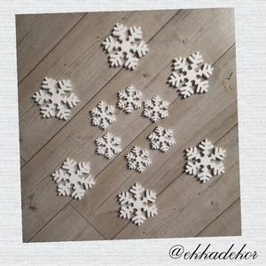 Hópehely, ablakdísz hungarocell dekoráció, , Otthon & Lakás, Karácsony & Mikulás, Mindenmás, Hópehely\n❄️1 csomag\n12db~6db 13*12cm\n            6db 8*9cm\nalapanyag:1cm vastag hungarocell.\n990ft +..., Meska