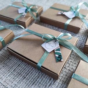 LUCKY BOX / zsákbamacska, Ékszer, Fülbevaló, Ékszerkészítés, Gyurma, Te már kiválasztottad a saját EKZIDÉS LUCKY BOXod?!?\n\n100%-ig KÉZMŰVES\n\nA napokban nosztalgikus pill..., Meska