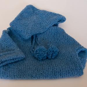 Gyermek pulóver - Meska.hu