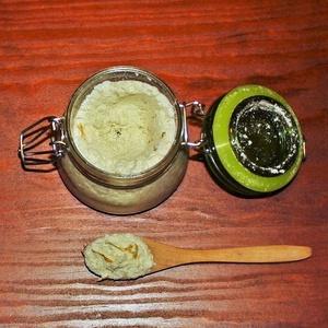 Pezsdítő Citrus fürdőtej (Emszappan) - Meska.hu