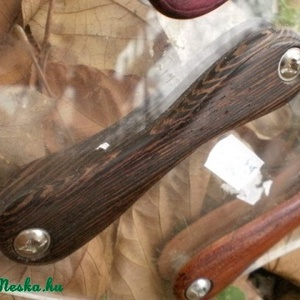 Kulcsos Bicska - trópusi fákból (Endlos) - Meska.hu