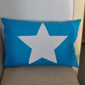 Csillag Párna, Otthon & Lakás, Párna & Párnahuzat, Lakástextil, Varrás, Mindenmás, Meska