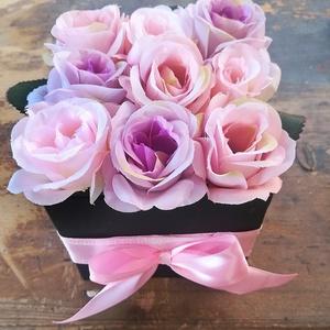 Romantikus rózsák  (EraberaPorteka) - Meska.hu
