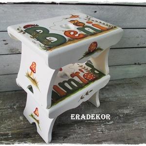 Baglyos sámli - játék & gyerek - babalátogató ajándékcsomag - Meska.hu