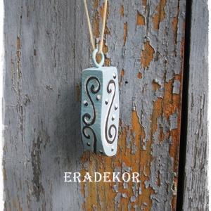 Vintage  nyaklánc - Meska.hu
