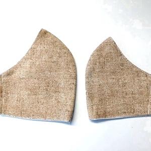 Apa-Fia Szövött mintás Textil mosha tó maszk, arcmaszk, szájmaszk , Táska, Divat & Szépség, Szépség(ápolás), Maszk, szájmaszk, Varrás, Dupla rétegű 100% pamutvászonból készült. A külseje mintás, a belő fele fehér.\nTermészetesen varrás ..., Meska