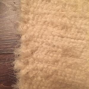 natur színű, puha, vastag szőnyeg (erikj) - Meska.hu