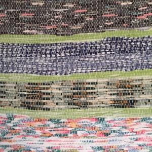 Csíkos szőnyeg (erikj) - Meska.hu
