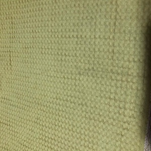 zöld, rojtos pamut ágytakaró (erikj) - Meska.hu
