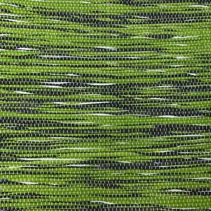 zöld-szürke rongyszőnyeg (erikj) - Meska.hu