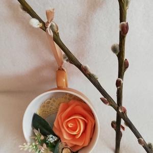 Tavaszi csésze (Esther4) - Meska.hu
