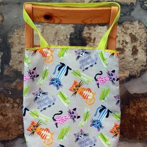 Bevásárló táska (EveDesign) - Meska.hu