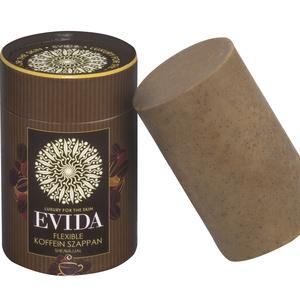 Kávés, bőrradírozó szappan, Táska, Divat & Szépség, Szépség(ápolás), Krém, szappan, dezodor, Növényi alapanyagú szappan, Szappankészítés, Kávés szappan\nBőrradírozó, feszesítő, hidratáló szappan, frissen őrölt kávéval. Nem tartalmaz illóol..., Meska