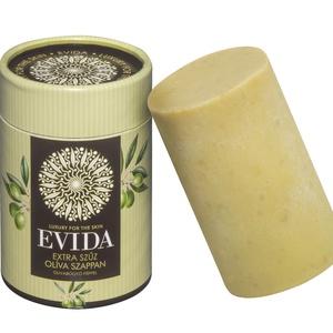 Extra szűz oliva szappan, Táska, Divat & Szépség, Szépség(ápolás), Krém, szappan, dezodor, Növényi alapanyagú szappan, Szappankészítés, Extra szűz oliva szappan\nExtra hidratáló, bőrtápláló szappan, oliva bogyó péppel, spirulina (zöld al..., Meska
