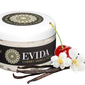 Cherry-vanilla testvaj, Táska, Divat & Szépség, Szépség(ápolás), Kozmetikum, Kozmetikum készítés, Hidratált, rugalmas bőr? Érzékien csábító illat? Igen! Ez a testvajunk!\n\nMélyhidratáló, hosszan tart..., Meska