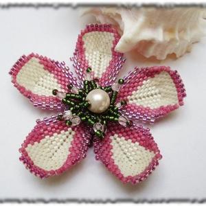 Virágcsoda  (Evii) - Meska.hu