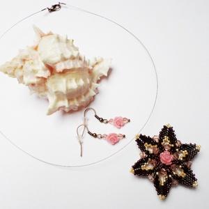 Csillagvirág (Evii) - Meska.hu