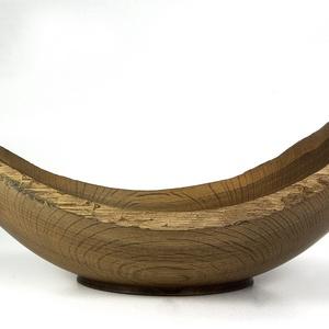 Nagyonnagy I. - egyedi kézműves termék tölgyfából (faesztergalo) - Meska.hu