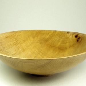 Muránói - Egyedi kézműves kínálótál bükkfából, Otthon & Lakás, Kínálótál, Konyhafelszerelés, Famegmunkálás, Meska