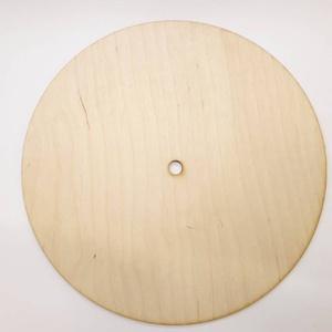 Óra alap pirográf, transzfer technikához  35 cm, Dekoráció, Otthon & lakás, Lakberendezés, Falióra, óra, Famegmunkálás, Fa óra alap különböző technikákkal dekorálahtó.\nAnyaga rétegeltlemez . 4mm vastag\nRendelhető még: 6 ..., Meska
