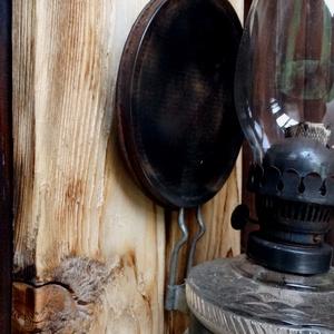Petróleum lámpa - otthon & lakás - lámpa - hangulatlámpa - Meska.hu